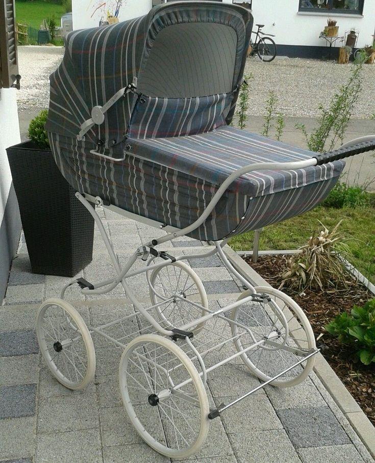 GESSLEIN nosztalgia babakocsi 70 80er gondola babakocsi | eBay