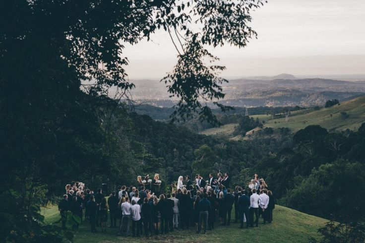 At Maleny Manor Talitha Crawford Photgraphy http://thelane.com/style-guide/real-weddings/kristie-kahler-mitch-coleborn