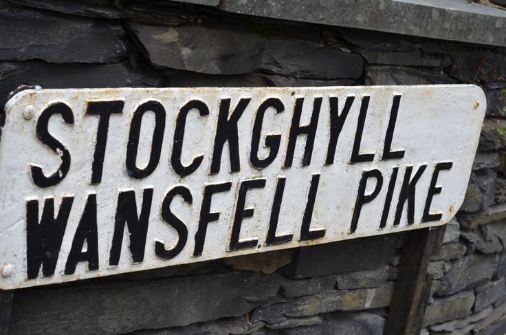 StockGhyll | Wansfell Pike