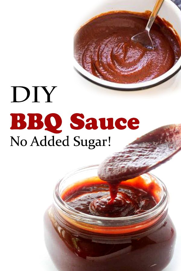 Learn How To Make Homemade Barbecue Sauce Bbq Sauce Homemade Easy