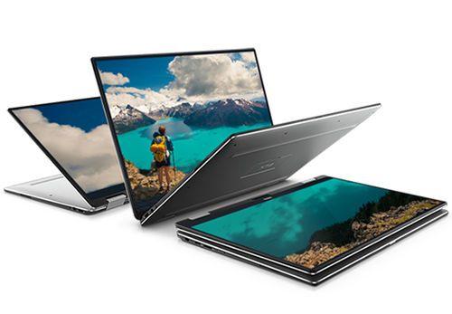 CES : refroidissement passif et mode tablette pour le nouveau Dell XPS 13 (TomsHardware)