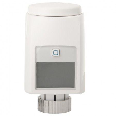 Möhlenhoff Smart Home Alpha IP Heizkörperthermostat - erleben  Sie Zukunft schon jetzt mit der intelligenten Heizungssteuerung von Möhlenhoff