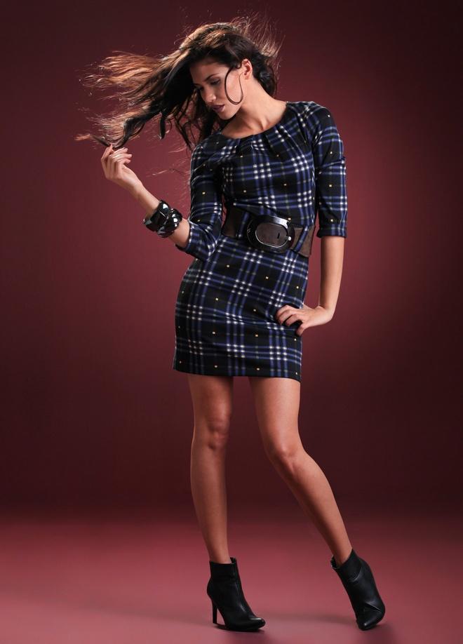 DSHE Elbise Markafoni'de 92,00 TL yerine 36,99 TL! Satın almak için: http://www.markafoni.com/product/3344337/