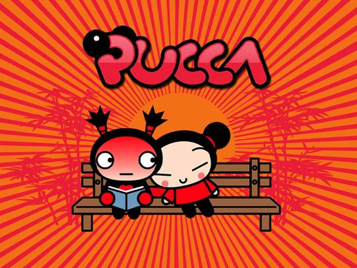 Pucca [2006-2008]