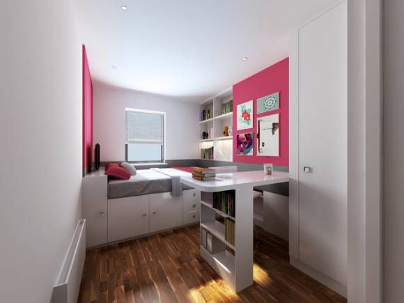 Cluster Room Clifton Student Accommodation Bristol   Pads For Students