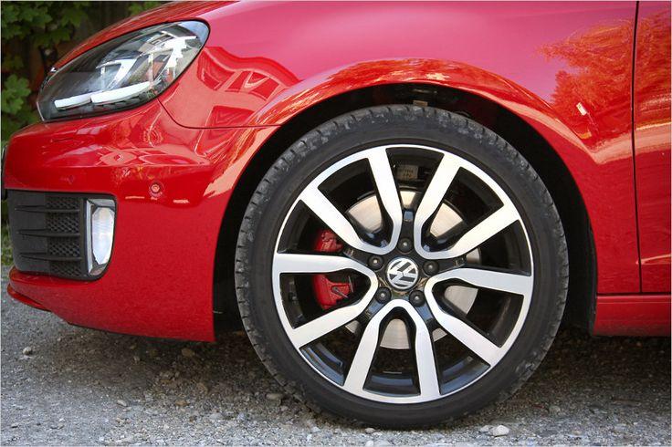 VW Golf GTI Cabrio Buffs - All About Automotive