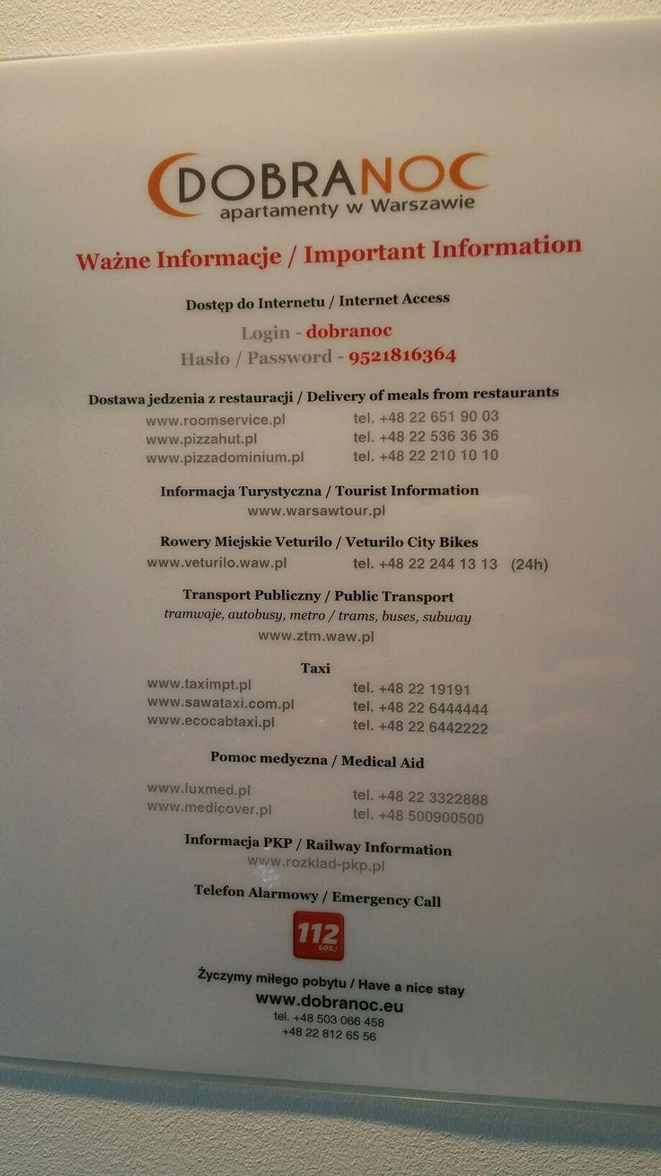 Warsaw Apartments