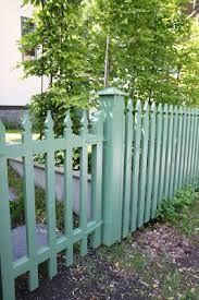 Bildresultat för staket lantligt