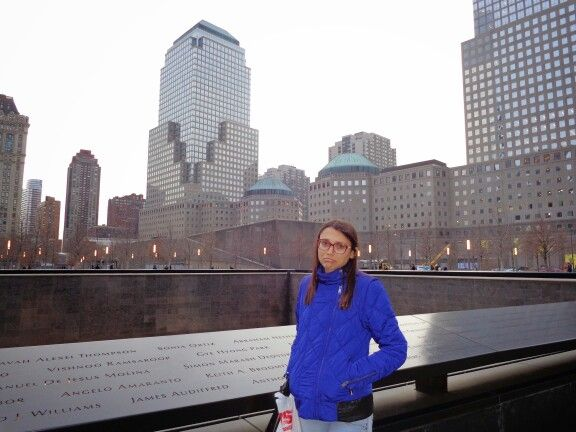 Tristeza pelos mortos de 11 de setembro