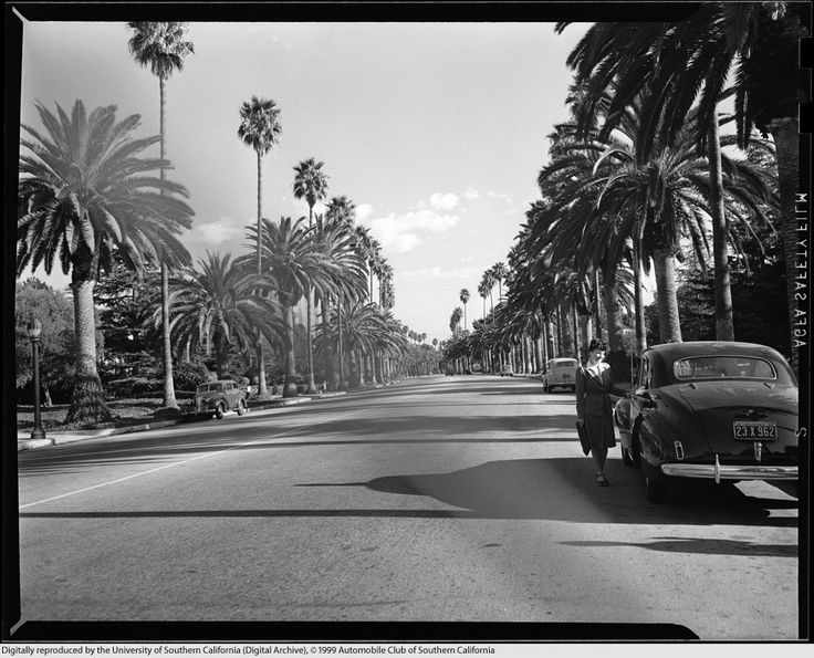 17 Best Images About California 1950s 1960s On Pinterest