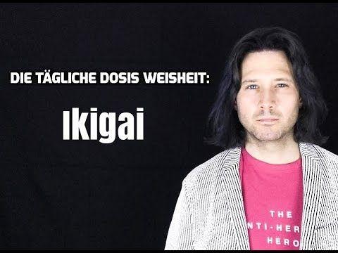 #Ikigai - Die Kunst der erfüllt-erfüllenden Lebens
