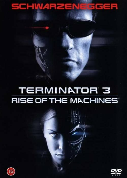 Watch Terminator 3: Rise of the Machines Full Movie Online