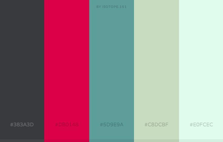 Super fast color scheme generator