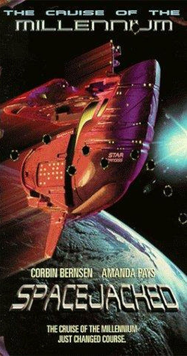 Spacejacked (1997)