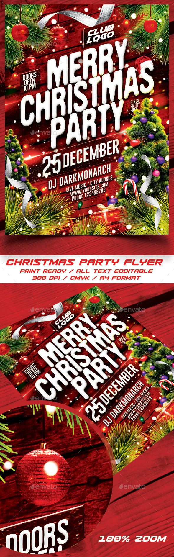 best images about christmas christmas parties merry christmas party flyer