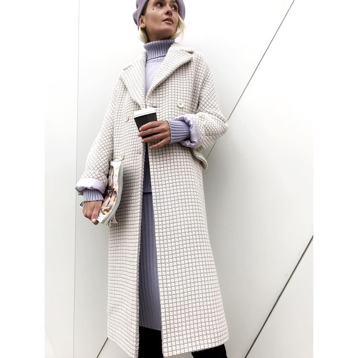 Зимний образ от Jana Segetti #janasegetti #fashion #style #streetstyle #shopping