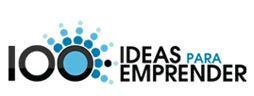 100 ideas para emprender logo
