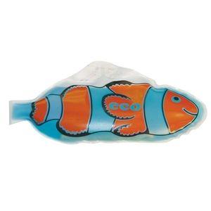 Solar fish liquid swimming pool solar cover backyard for Solar fish for pools