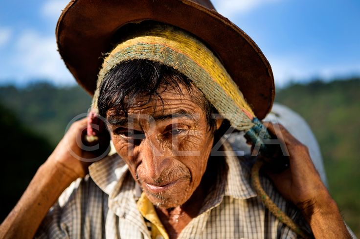 Dusk. San Juan Atitan, Huehuetenango department, Guatemala, February 23, 2013. #soulofcoffee #chantsdecafe #rezaphoto