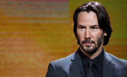 2014, August 18th.  Keanu Reeves To Star In, Produce Action Series 'Rain' For Slingshot Global Media.Keanu Reeves is making a foray into television with Rain, an hourlong series from Slingshot Global Media based on the best-selling book series by Barry Eisler.  deadline.com