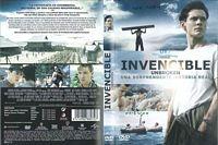 Invencible [Vídeo] = Unbroken / [una película dirigida por Angelina Jolie] Q Cine 4480