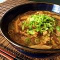 ダイエットに★坦々風春雨スープ by ラムち