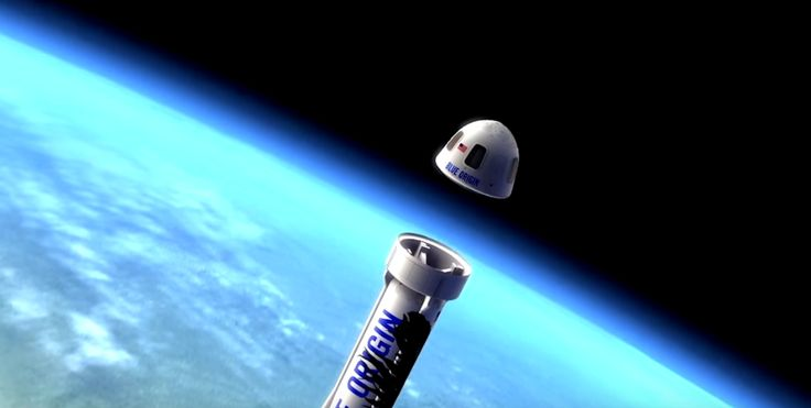 The plan is to sell tickets to adventurous passengers, who can experience zero gravity for a few minutes as they fall back to Earth.