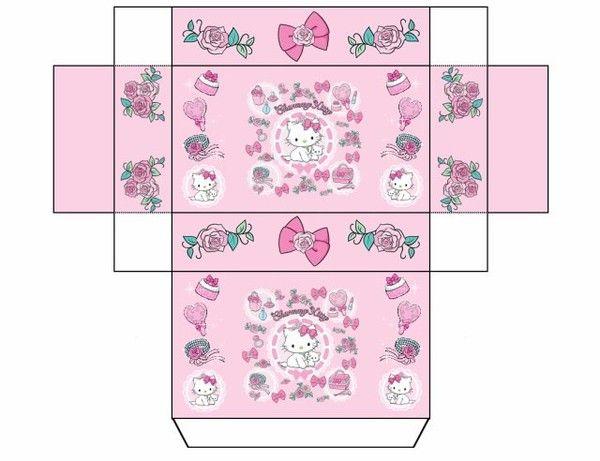 150 best Hello Kitty party images on Pinterest  Hello kitty