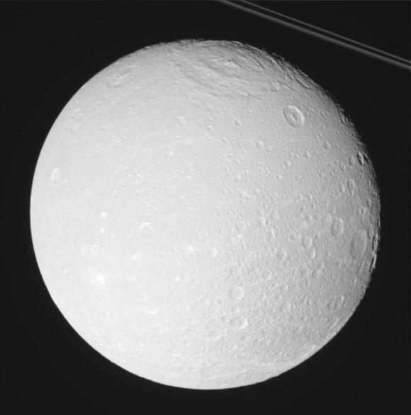 Dione e gli altri | Una finestra sull'Universo