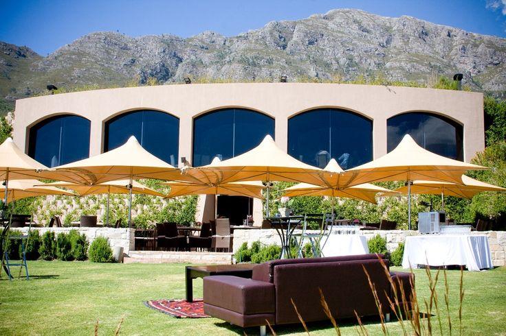 ROCA Restaurant | DIEU DONNE Wine Estate ‹ Iconic Views of the Franschhoek Valley