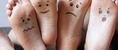 Piedi Maleodoranti: 5 Rimedi Per Risolvere Il Problema