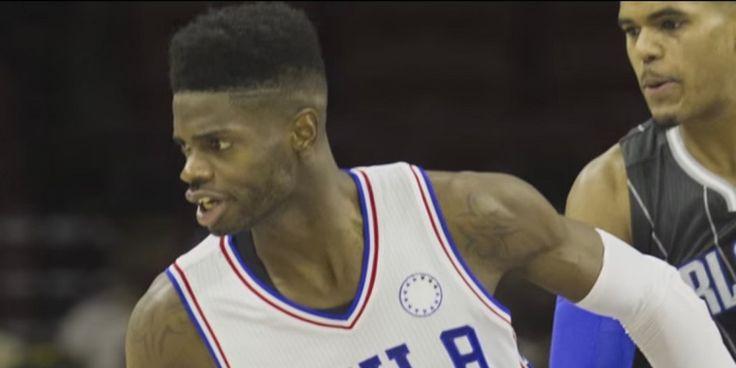 NBA Rumors: Cavs to acquire Nerlens Noel from Sixers for Iman Shumpert? - http://www.sportsrageous.com/nba/nba-rumors-cavs-acquire-nerlens-noel-sixers-iman-shumpert/37273/