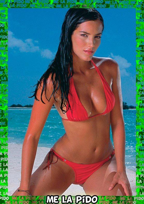Gaby Espino Swimwear Pinterest