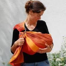 Portabebés- Fulares para llevar al bebé #fulares #premama #embarazada #embarazadas #bebe #portabebes