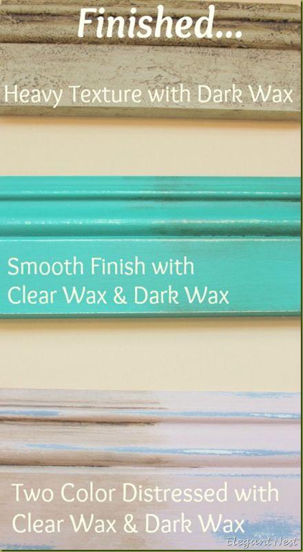 Ann Sloan  chalk paint textures