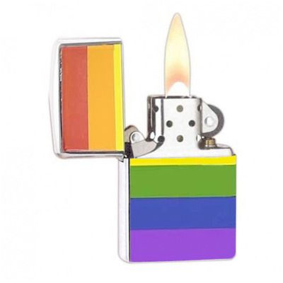 A Rainbow Gay Pride Lighter LGBT Gay and Lesbian - Popular in Gay Pride Products Price: $20.99 http://www.shareasale.com/m-pr.cfm?merchantID=36679&userID=856296&productID=546097072