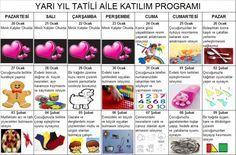 Aile Katılım Programı Okul Öncesi 2014