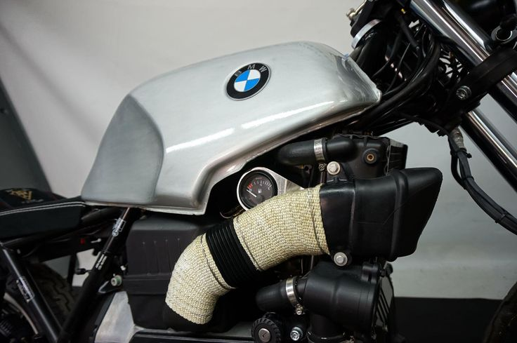 BMW K 100 MARTINI Racing, VTR Custom Occasion Classic