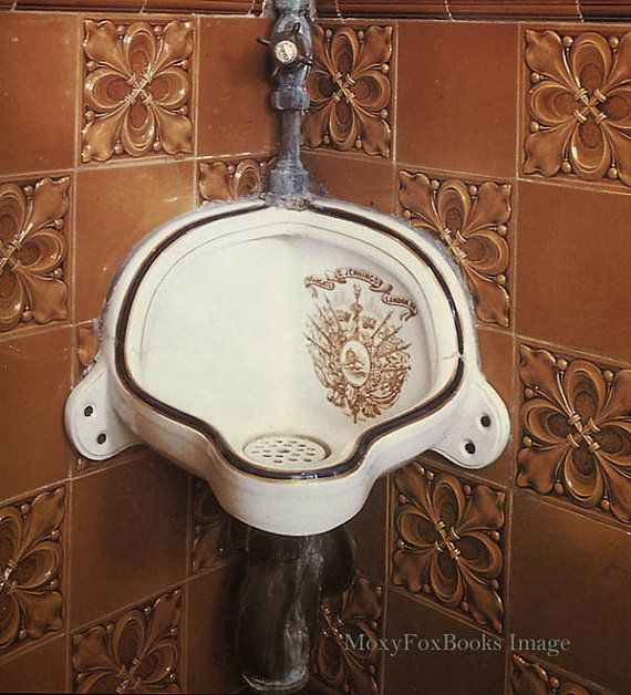 106 Best Antique Toilets Images On Pinterest Bathrooms Toilet And Toilets