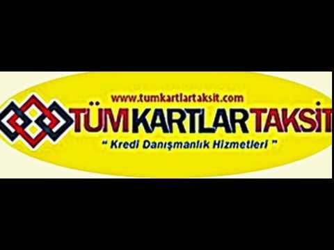 KREDİ KARTI BORC TAKSİTLENDİRME