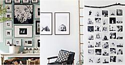 Trucos para colgar cuadros de forma sencilla | Bricolaje