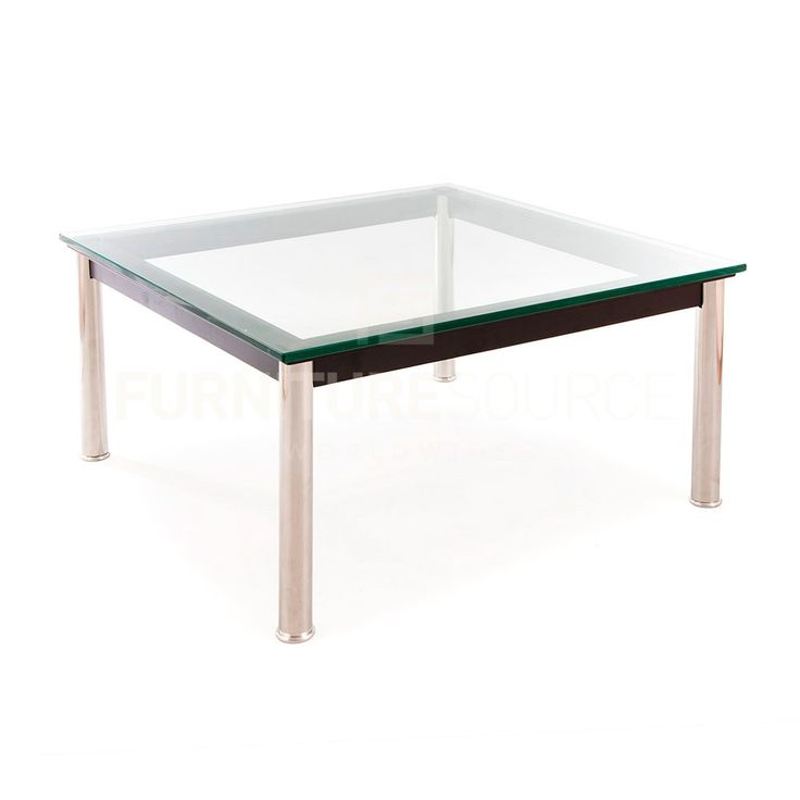 1000 Ideas About Square Glass Coffee Table On Pinterest