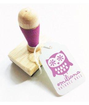 Sellos Niñas Producto Personalizable: Sellos de goma PERSONALIZADOS. Diviértete haciendo tus propias tarjetas, papel de regalo, marcando t... http://vintare.co/index.php/regalos/product/110-sellos-ninas-producto-personalizable