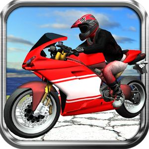 Turbo MotorBike Mania is an excellent Android app which is new, addictive and full of excitement! Just strap on your helmet, mount your motorcycle and drive the fastest you can because you are now on Turbo Motorbike Mania. The biggest race of your life! #Simulation #Turbo #Motorbike #Racing