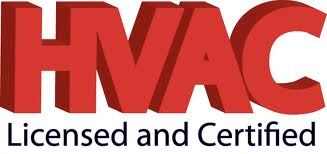 We are HVAC licensed and diamond certified