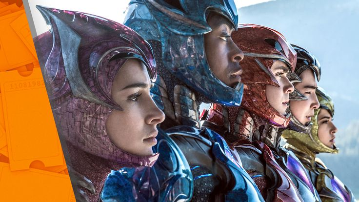 'Power Rangers' is back and it's bigger & better than ever…but should your younger kids see it? Diane Mizota tells us why you might want to leave your little ones at home in this week's Mom's Movie Minute.