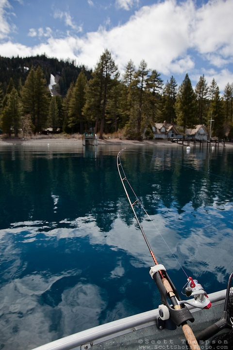 17 best images about cool places on pinterest lakes for Best fishing spots in california