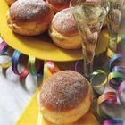 Rezeptbild: Klassische Berliner Pfannkuchen