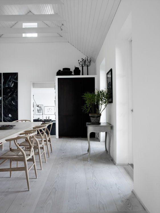 Homestory Charlotte Lynggaard – Ein Haus am Meer – Style