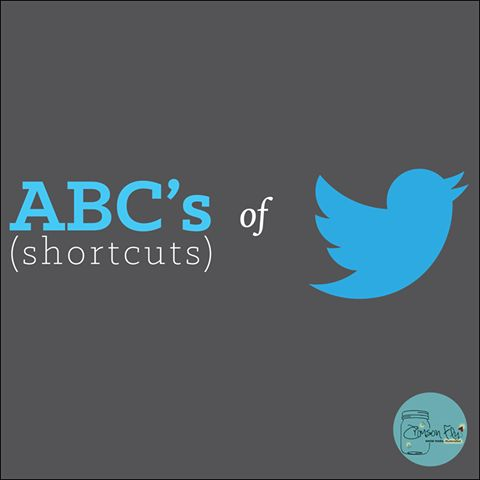 Shortcuts! Let us know what you think about all of these tricks. Keep tweeting everyone!